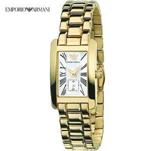 送料無料 エンポリオ・アルマーニ レディース AR0175 クラシック ス / ゴールド  腕時計|juraice