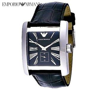 送料無料 エンポリオ・アルマーニ AR0180 メンズ腕時計|juraice