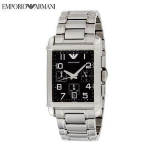 送料無料 エンポリオ・アルマーニ AR0334 メンズ腕時計|juraice