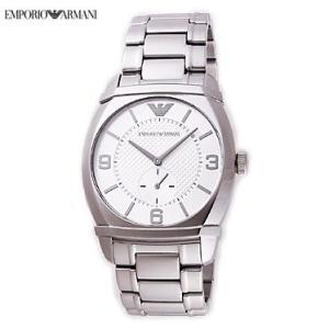 送料無料 エンポリオ・アルマーニ クラシック AR0339 メンズ腕時計|juraice