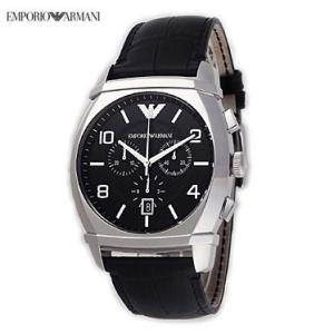 送料無料 エンポリオ・アルマーニ AR0347 メンズ腕時計|juraice