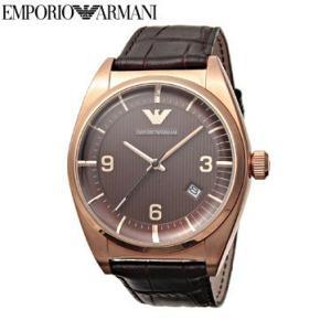 送料無料 エンポリオ・アルマーニ  AR0367 メンズ  腕時計|juraice