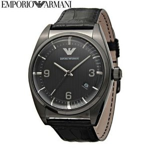 送料無料 エンポリオ・アルマーニ  AR0368 メンズ  腕時計 juraice