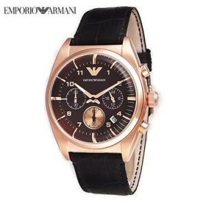 送料無料 エンポリオ・アルマーニ AR0371 メンズ腕時計 juraice