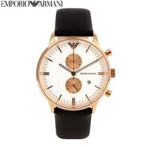 送料無料 エンポリオ・アルマーニ AR0398 メンズ腕時計 juraice