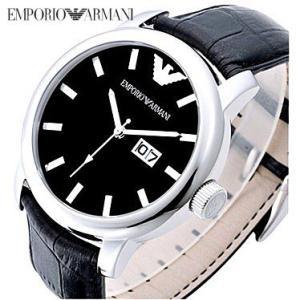 送料無料 エンポリオ・アルマーニ AR0428 メンズ腕時計 juraice