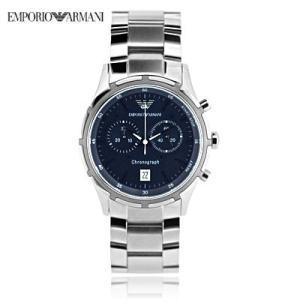 送料無料 エンポリオ・アルマーニ AR0560 スポーツ / ネイビー メンズ  腕時計 juraice