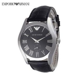 送料無料 エンポリオ・アルマーニ AR0643 メンズ腕時計 juraice