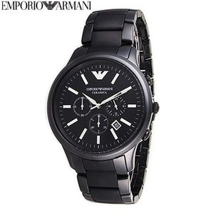 送料無料 エンポリオ・アルマーニ AR1451 メンズ腕時計|juraice