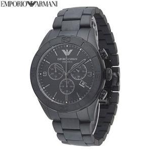 送料無料 エンポリオ・アルマーニ AR1458 メンズ腕時計|juraice