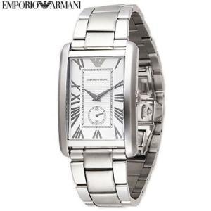 送料無料 エンポリオ・アルマーニ AR1607 メンズ腕時計 EMPORIO ARMANI|juraice