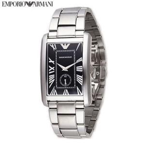 送料無料 エンポリオ・アルマーニ AR1608 メンズ腕時計|juraice