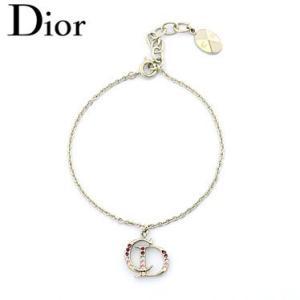 クリスチャンディオール B0037CDICY043U ブレスレット Christian Dior|juraice
