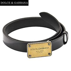 ドルチェアンドガッバーナ BC3658-A1575/80999/90  ベルト DOLCE&GABBANA juraice