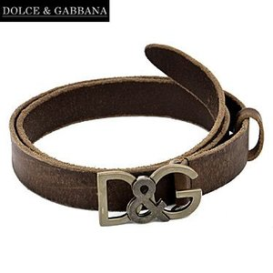 ドルチェアンドガッバーナ BC3734-A1162/80048/90  ベルト DOLCE&GABBANA juraice