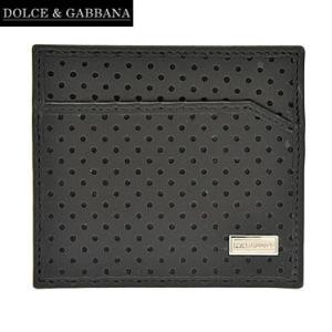 ドルチェアンドガッバーナ BP0450A3F24 8B956 カードケース DOLCE&GABBANA juraice