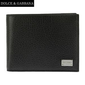 ドルチェアンドガッバーナ BP0457-A1089/80999 二つ折り財布 小銭入れ付 DOLCE&GABBANA juraice