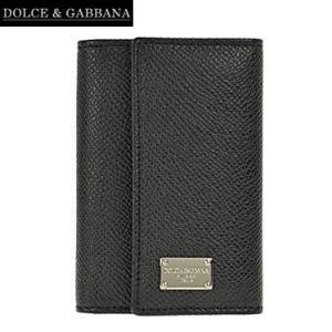 ドルチェアンドガッバーナ BP0874-A1080/80999 6連キーケース DOLCE&GABBANA juraice