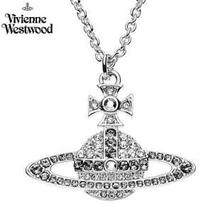 ヴィヴィアンウエストウッド BPD1004/3 シルバー ネックレス Vivienne Westwood|juraice