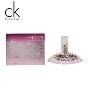 カルバンクライン ユーフォリア スプリングテンプテーション EDP/30mL Calvin Klein 香水 フレグランス|juraice