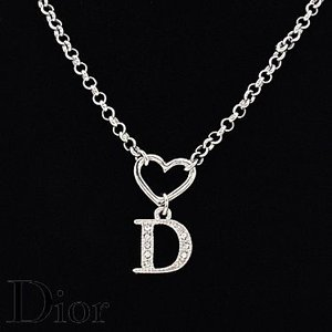クリスチャンディオール D21020 ネックレス Christian Dior|juraice
