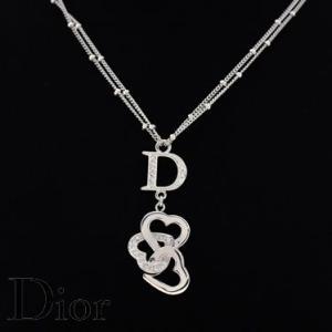クリスチャンディオール D22953 ネックレス Christian Dior|juraice