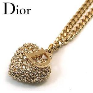 クリスチャンディオール D23118 ネックレス Christian Dior|juraice