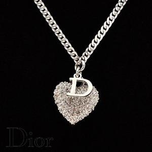 クリスチャンディオール D23119 ネックレス Christian Dior|juraice