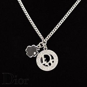 クリスチャンディオール D23130 ネックレス Christian Dior|juraice