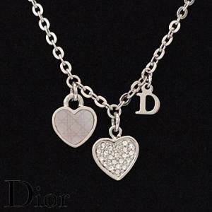 クリスチャンディオール D23650 ネックレス Christian Dior|juraice