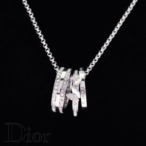 クリスチャンディオール D23784 ネックレス Christian Dior|juraice