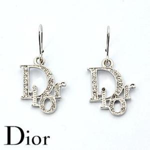 クリスチャンディオール D60302 ピアス Christian Dior|juraice