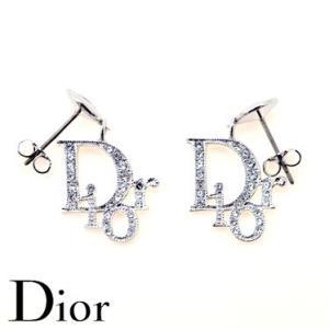 クリスチャンディオール D60824 ピアス Christian Dior|juraice