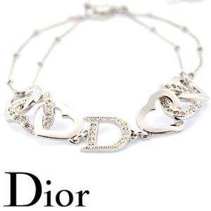 クリスチャンディオール D16553 ブレスレット Christian Dior|juraice
