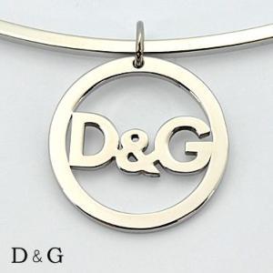 ディーアンドジー DJ0511 チョーカー D&G|juraice
