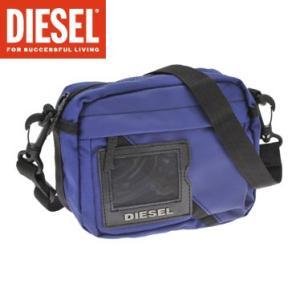 ディーゼル DIESEL バッグ X00101-PS258 T6014 ショルダー|juraice