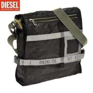 ディーゼル DIESEL バッグ X00296-PR027 H3292 ショルダーバック|juraice