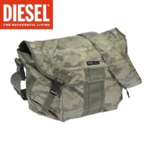 ディーゼル DIESEL バッグ X00333-PR390 T7408 ショルダーバック|juraice