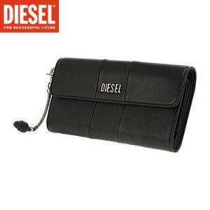送料無料 DIESEL ディーゼル DS-X01606PR472-H1145 長札財布 ファスナー付|juraice