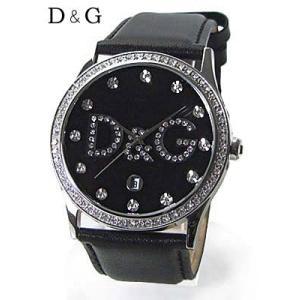 ディーアンドジー GLORIA DW0008  時計 D&G|juraice