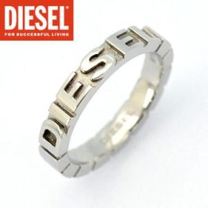 DIESEL ディーゼル DX0030040506 リング 指輪 ステンレス|juraice