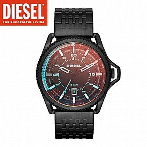 DIESEL ディーゼル ROLLCAGE DZ1720 ロールケージ メンズ 時計 ウォッチ|juraice