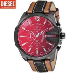 DIESEL ディーゼル MEGA CHIEF DZ4305 メンズ 時計 ウォッチ|juraice