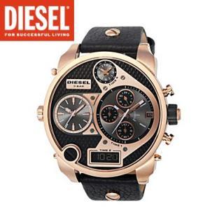 DIESEL ディーゼル BIG DADDY DZ7261 メンズ 時計 ウォッチ|juraice
