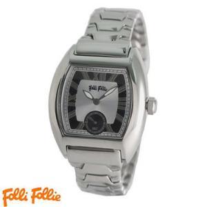 フォリフォリ F2009L-SBS 腕時計 Folli Follie juraice