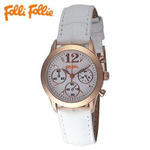 フォリフォリ WF0R026SCW 腕時計 Folli Follie juraice