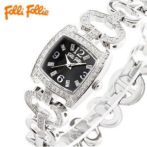 フォリフォリ WF5T120BPA 腕時計 Folli Follie juraice