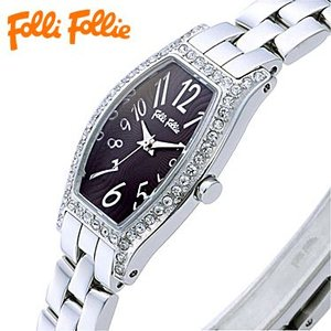 フォリフォリ WF8A026BPB 腕時計 Folli Follie juraice
