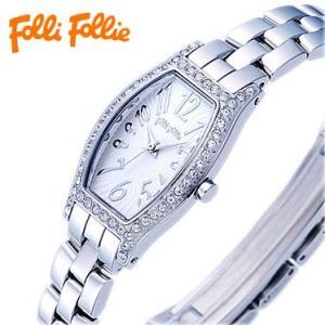 フォリフォリ WF8A026BPS 腕時計 Folli Follie juraice