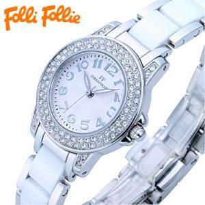 フォリフォリ WF9A020BPS 腕時計 Folli Follie juraice